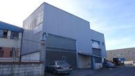 Por orden de la propiedad. Liquidación de pabellón industrial en el Polígono Industrial El Campillo de Gallarta (Vizcaya), con una superficie aproximada de 949 m2. SE ACEPTAN OFERTAS (Pueden enviarnos […]