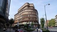Por orden de la propiedad.  Liquidación de oficinas en Deusto, con superficie de 187 m2 construidos.