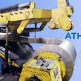 Por orden de la propiedad.  Venta de Línea de Aplanado y Corte Transversal para bobinas de acero ATHADER. 1500 mm x 0,5 a 3 mm.  ACTUALMENTE DESCONECTADA  […]