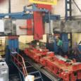 Por orden de la propiedad.  Liquidación Fresadora Puente DYE CNC.