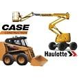 Por orden de la propiedad.  Liquidación de Minicargadora CASE Mod. 420 con implemento barredora y Plataforma elevadora diésel de brazo articulado con cesta HAULOTTE Mod. HA 15 DX.  […]
