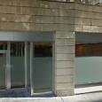 Por orden de la propiedad. Liquidación de exclusivas oficinas de 232 m² en la calle Músico Sarasate del barrio bilbaíno de Deusto.