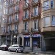 Por orden de la propiedad. Venta de oficina en Alameda Mazarredo, en pleno centro de Bilbao, de 100 m2 útiles aprox., y garaje en el mismo edificio con acceso directo. […]