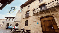 Por orden de la Propiedad.  Liquidación de Palacio histórico del siglo XVIII convertido en Exclusivo Hotel-Restaurante con 10 habitaciones y completamente rehabilitado en 2008. Cuenta con 1.087 m² construidos […]