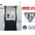 Por orden de la Propiedad.  Venta de maquinaria CNC para mecanizado: Torno CMZ TBI-520, Centro de Mecanizado MORI SEIKI NH 5000/40DCG y dos Rectificadoras cilíndricas GER CU-1000 CNC.  […]